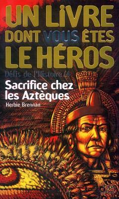 Sacrifice chez les Aztèques