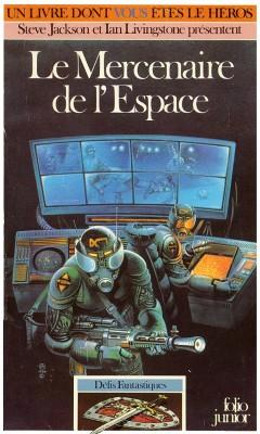 Le Mercenaire de l'Espace