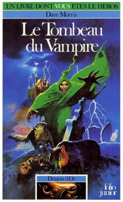 Le Tombeau du Vampire
