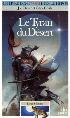 Le Tyran du Désert