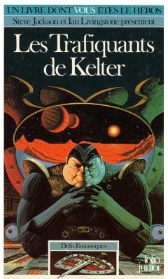 Les Trafiquants de Kelter