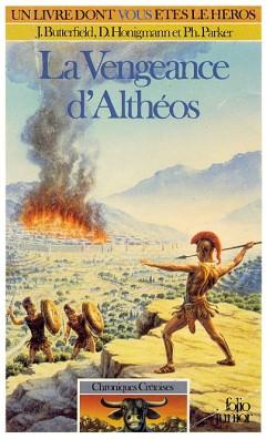 La vengeance d'Alhéos