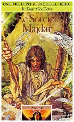 Le Sorcier Majdar