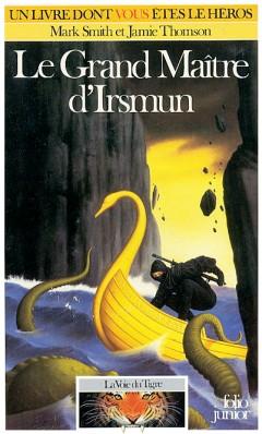 Le Grand Maître d'Irsmun