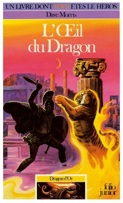 L'Œil du Dragon