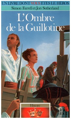 L'Ombre de la Guillotine