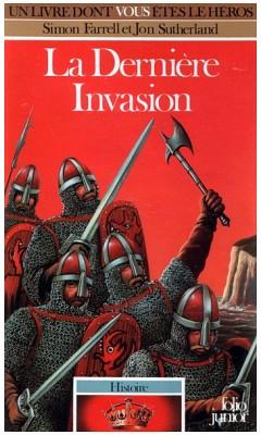 La Dernière Invasion