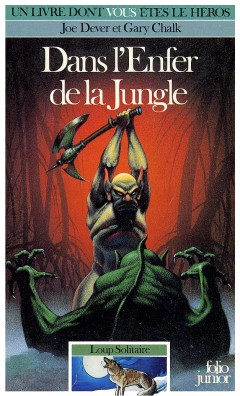 Dans l'Enfer de la Jungle