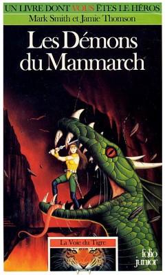 Les Démons du Manmarch