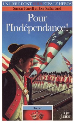 Pour l'Indépendance!