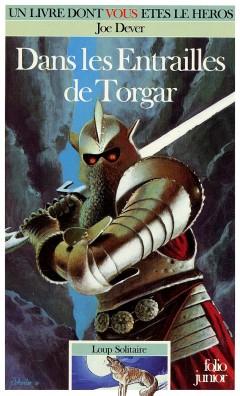 Dans les Entrailles de Torgar