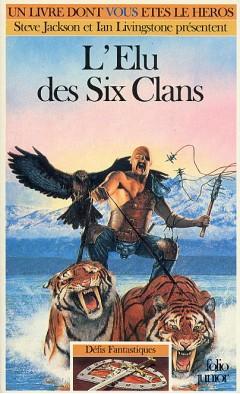 L'Élu des Six Clans