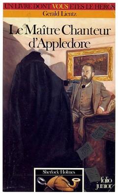 Le Maître Chanteur d'Appledore