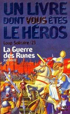 La Guerre des Runes