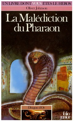 La Malédiction du Pharaon